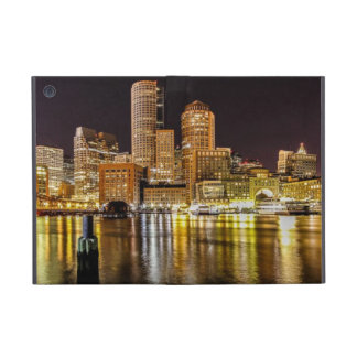 Boston Harbor Case For iPad Mini