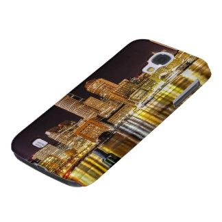 Boston Harbor Galaxy S4 Case