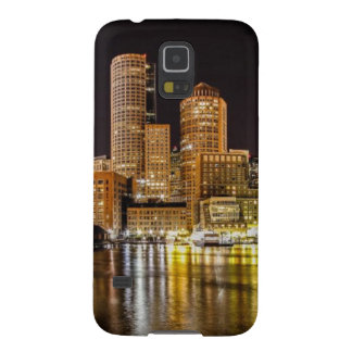Boston Harbor Galaxy S5 Cover
