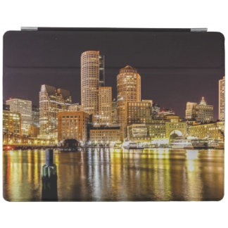 Boston Harbor iPad Cover