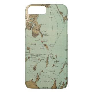 Boston Harbor iPhone 8 Plus/7 Plus Case