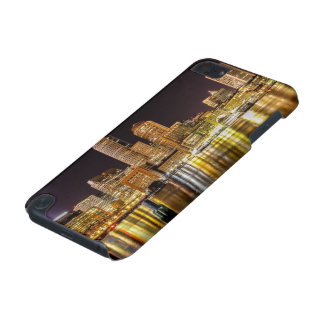 Boston Harbor iPod Touch (5th Generation) Cover