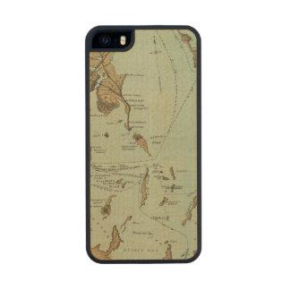 Boston Harbor iPhone 6 Plus Case