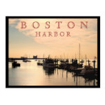 Boston Harbour Post Cards