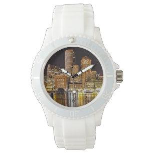 Boston Harbour Watch