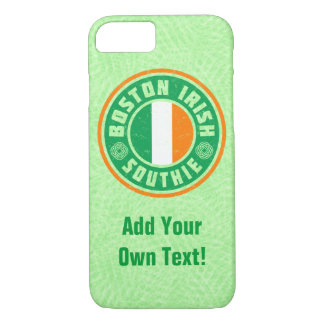 Boston Irish Southie Mobile Case