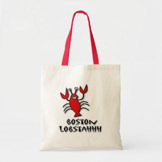Boston Lobstahhh Tote Bag