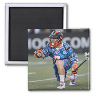 BOSTON, MA - JULY 09:  Matt Bocklet #7 Square Magnet