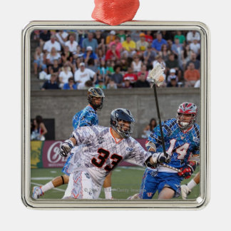 BOSTON, MA - JULY 09:  Ryan Boyle #14 Christmas Ornament