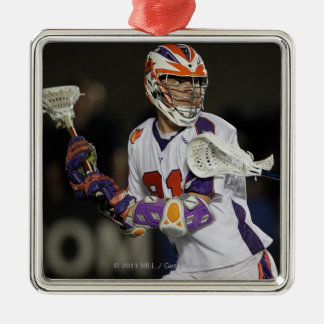 BOSTON, MA - JULY 23:  Kevin Crowley #21 Christmas Ornament