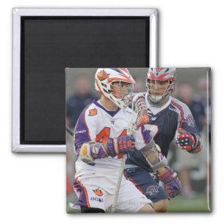 BOSTON, MA - JULY 23:  Matt Poskay #7 Square Magnet