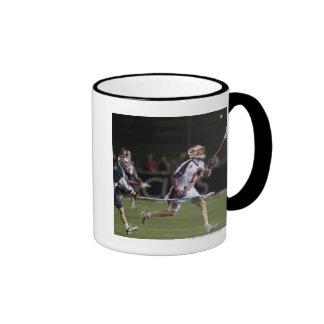 BOSTON, MA - JULY 23:  P.T. Ricci #1 Coffee Mug