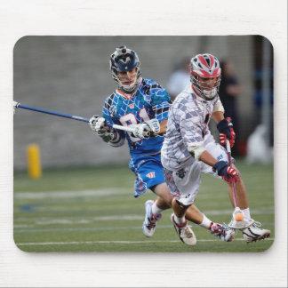 BOSTON, MA - JULY 9:  Kyle Hartzell #81 2 Mouse Mat