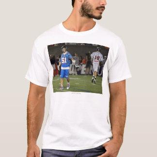 BOSTON, MA - JULY 9:  Mike Kimmel #51 3 T-Shirt