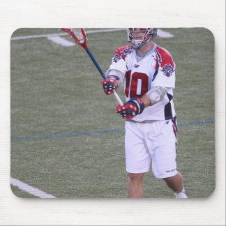 BOSTON, MA - JUNE 04:  Brad Ross #10 Mouse Mat