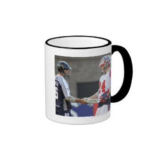 BOSTON, MA - JUNE 04:  Chris Eck #24 Mugs