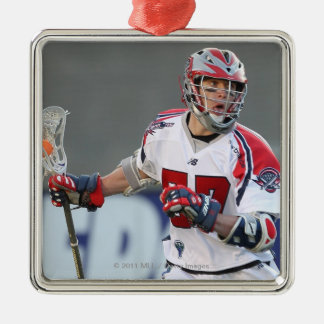 BOSTON, MA - JUNE 04:  John Connolly #57 Christmas Ornament