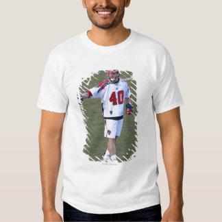 BOSTON, MA - JUNE 04:  John Lade #40 Shirts