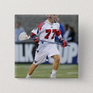 BOSTON, MA - JUNE 04:  Kyle Sweeney #77 15 Cm Square Badge