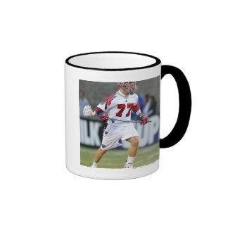 BOSTON, MA - JUNE 04:  Kyle Sweeney #77 Coffee Mugs