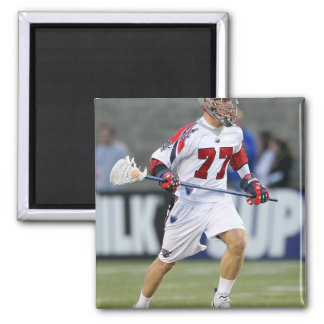 BOSTON, MA - JUNE 04:  Kyle Sweeney #77 Square Magnet