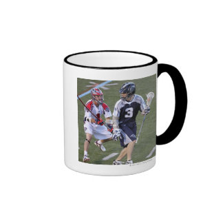 BOSTON, MA - JUNE 04:  P.T. Ricci #1 2 Coffee Mug