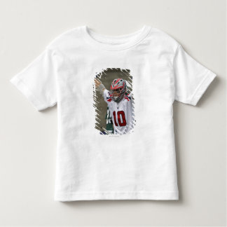 BOSTON, MA - JUNE 11:  Brad Ross #10 Toddler T-Shirt