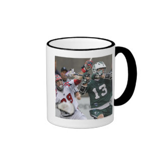 BOSTON, MA - JUNE 11:  J.J. Morrissey #29 Coffee Mugs
