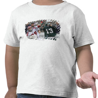 BOSTON, MA - JUNE 11:  J.J. Morrissey #29 Tee Shirt