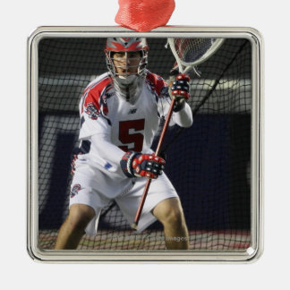 BOSTON, MA - JUNE 11:  Jordan Burke #5 Christmas Ornament