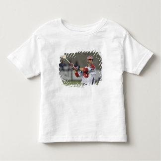 BOSTON, MA - JUNE 11:  Patrick Gaffney #28 T-shirts