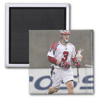 BOSTON, MA - JUNE 11:  Patrick Heim #3 Boston 3 Refrigerator Magnets