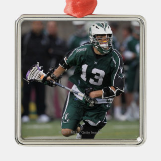 BOSTON, MA - JUNE 11:  Stephen Berger #13 2 Christmas Ornament