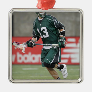 BOSTON, MA - JUNE 11:  Stephen Berger #13 3 Christmas Ornament