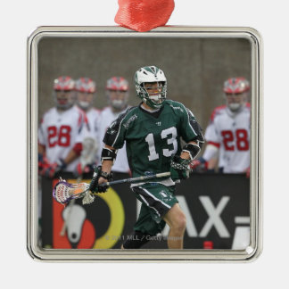 BOSTON, MA - JUNE 11:  Stephen Berger #13 Christmas Ornament