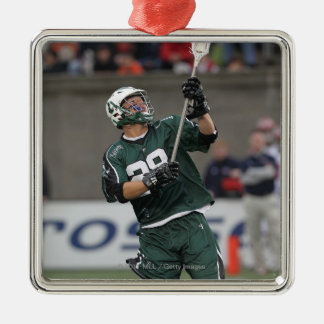 BOSTON, MA - JUNE 11:  Zach Brenneman #28 2 Christmas Ornament