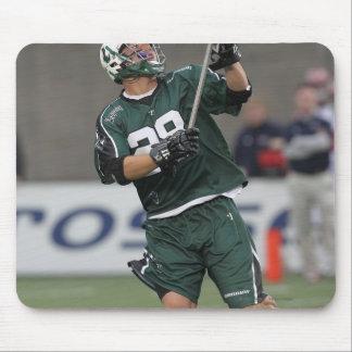 BOSTON, MA - JUNE 11:  Zach Brenneman #28 2 Mouse Pad