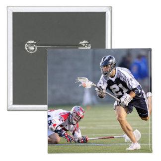 BOSTON, MA - JUNE 4:  Jeff Reynolds #21 2 15 Cm Square Badge