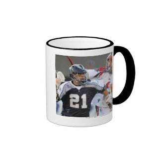 BOSTON, MA - JUNE 4:  Jeff Reynolds #21 Mug