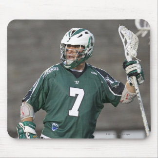 BOSTON, MA - MAY 14:  Keith Cromwell #7 2 Mouse Pad