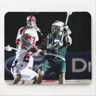 BOSTON, MA - MAY 14:  Keith Cromwell #7 Mouse Pad