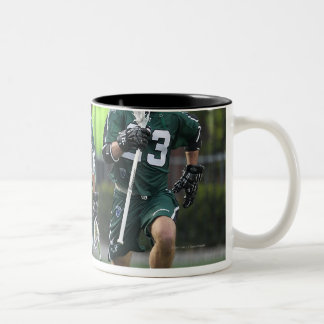 BOSTON, MA - MAY 14:  Members  Long Island Coffee Mug