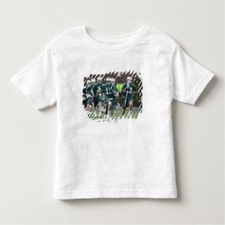 BOSTON, MA - MAY 14:  Members  Long Island Tee Shirts