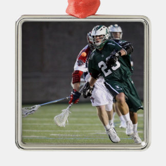 BOSTON, MA - MAY 14:  Mike Ward #23  Long Christmas Ornament