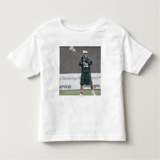 BOSTON, MA - MAY 14:  Stephen Peyser #18 Toddler T-Shirt