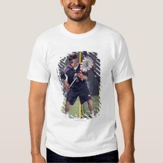 BOSTON, MA - MAY 21: Adam Fullerton #4 2 Shirts
