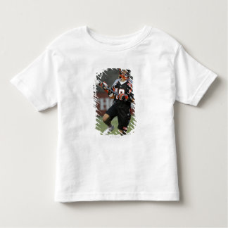BOSTON, MA - MAY 21:  Billy Bitter #10 Toddler T-Shirt