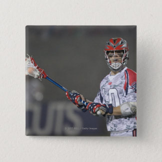 BOSTON, MA - MAY 21: Brad Ross #10  Boston 2 15 Cm Square Badge