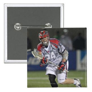 BOSTON, MA - MAY 21:  Chris Eck #24 2 15 Cm Square Badge