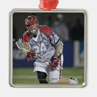 BOSTON, MA - MAY 21:  Chris Eck #24 2 Christmas Ornament
